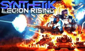 Download SYNTHETIK Legion Rising PC Game