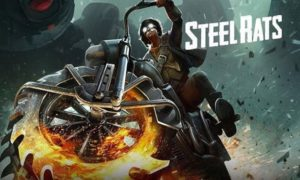 Download Steel Rats PC Game