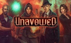 Download Unavowed PC Game