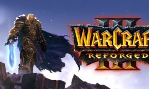 Download Warcraft III Reforged PC Game