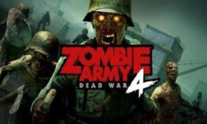 Download Zombie Army 4 PC Game