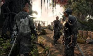 ELEX highly compressed game for pc full version
