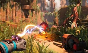 Journey To The Savage Planet game for pc