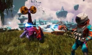 Journey To The Savage Planet game free download for pc full version