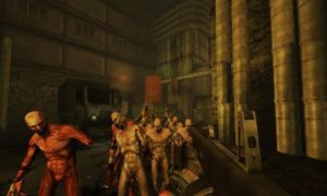 Killing Floor game for pc