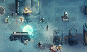 SYNTHETIK Legion Rising game for pc
