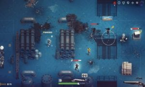 SYNTHETIK Legion Rising pc download