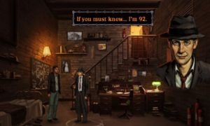 Unavowed game for pc