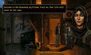 Unavowed highly compressed game for pc full version