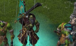 Warcraft III Reforged for pc
