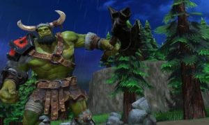 Warcraft III Reforged game free download for pc full version