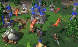 Warcraft III Reforged highly compressed pc game full version