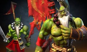 Warcraft III Reforged pc download