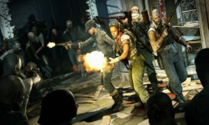 Zombie Army 4 highly compressed game for pc full version