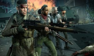 Zombie Army 4 pc download
