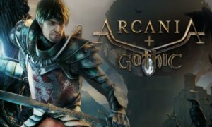 Download Arcania Gothic 4 PC Game