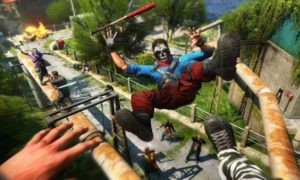 Download Dying Light Bad Blood
