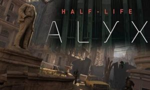 Download Half-Life Alyx Game