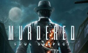 Download Murdered Soul Suspect PC Game