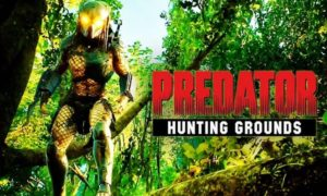 Download Predator Hunting Grounds Game