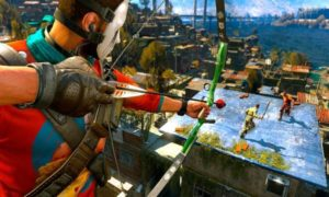 Dying Light Bad Blood PC Game