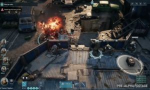 Gears Tactics for pc