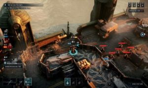 Gears Tactics game free download for pc