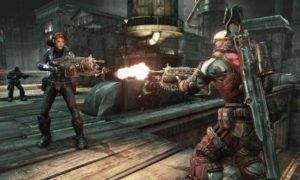 Gears Tactics highly compressed game for pc