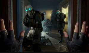 Half-Life Alyx highly compressed game for pc full version