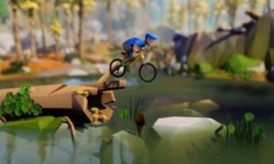 Lonely Mountains Downhill pc download