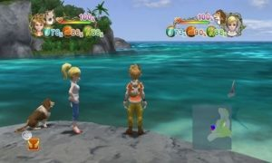 Lost in Blue Shipwrecked for pc