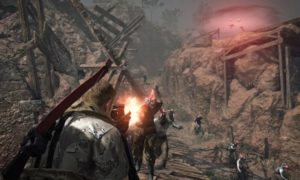 Metal Gear Survive game for pc full version
