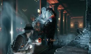 Murdered Soul Suspect game for pc