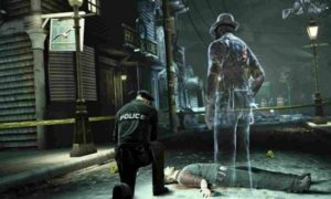 Murdered Soul Suspect highly compressed game for pc full version