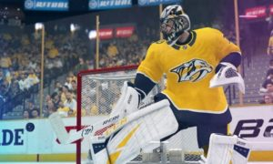 NHL 20 game for pc