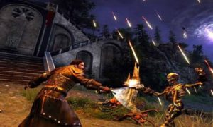 Risen 3 Titan Lords game for pc