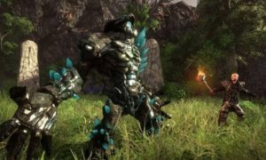 Risen 3 Titan Lords highly compressed game for pc full version