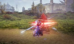 Tales of Arise highly compressed game for pc full version