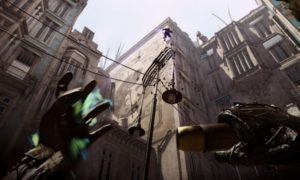 Dishonored Death of the Outsider game download