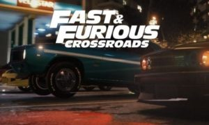 Download Fast and Furious Crossroads Game