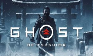 Download Ghost of Tsushima Game