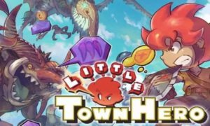 Download Little Town Hero Game