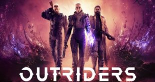 Download Outriders Game