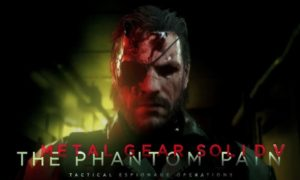 Download The Phantom Pain Game