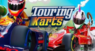 Download Touring Karts Game