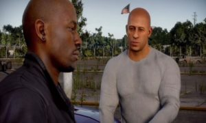Fast and Furious Crossroads game for pc