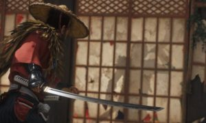 Ghost of Tsushima for pc