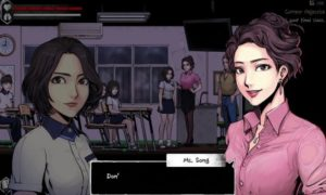 The Coma 2 Vicious Sisters game for pc