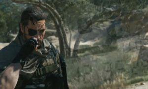 The Phantom Pain game download