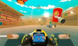 Touring Karts game download for pc